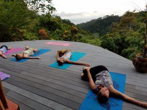Costa Rica Yoga Platform