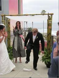 Bernier Wedding